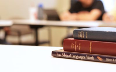 Theological Education Scholarships Awarded to Seven Candidates